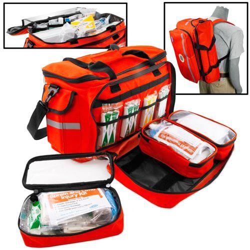 ProPac Tri-Pac Medical Kit