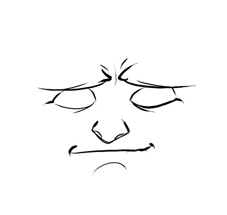 Emotions in gif, Skeatch, Digital, 2D, Animation, Comic, Art, animation, Skeatch, Skeatchbook, animal, art, grafity