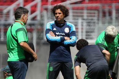 El camino para la eliminatoria mundialista comenzó y Juan Carlos Osorio, director técnico de la Selección Mexicana sorprende con su lista de jugadores convocados, que estarán presentes en los dos primeros partidos con miras al mundial de Rusia 2018.