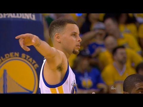 If I told you that combined Klay Thompson and Steph Curry would score 20 points and that Shaun Livingston would score 20 by himself, you would have thought the Cavaliers would have won the game go…