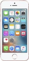 Apple - Geek Squad Certified Refurbished iPhone SE 64GB - Rose gold / Silver - $330 #LavaHot http://www.lavahotdeals.com/us/cheap/apple-geek-squad-certified-refurbished-iphone-se-64gb/114393