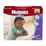http://ift.tt/1KQpd3V Huggies Little Movers Diapers Size 4 152 Count (Packaging May Vary)  Image Product: Huggies Little Movers Diapers Size 4 152 Count (Packaging May Vary)  Model Product: Huggies Little Movers Diapers Size 4 152 Count (Packaging May Vary)  New Moving Baby System includes a DryTouch Liner  Double Grip Strips and a contoured shape  DryTouch Liner absorbs on contact to give your active baby our driest feeling diaper ever  Double Grip Strips fasten at four points for a comfy…