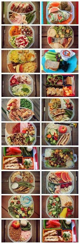 Menús para padres, madres, docentes ...:)))