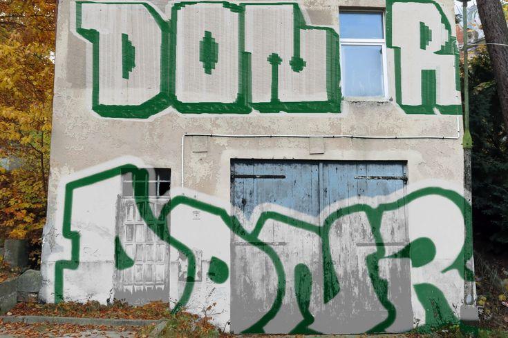 Graffiter - Making Graffiti Online