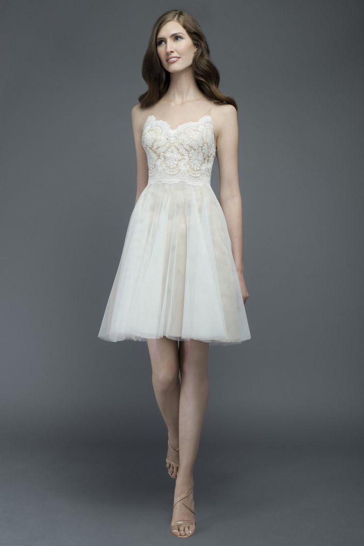 best short wedding dress images on pinterest homecoming dresses