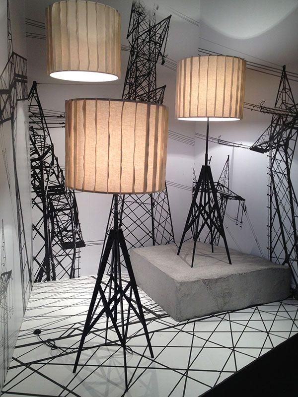 170 best foscarini images on pinterest architecture live and diesel. Black Bedroom Furniture Sets. Home Design Ideas