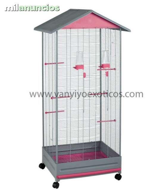 MIL ANUNCIOS.COM - Jaulas agapornis. Compra-venta y regalo de mascotas jaulas agapornis