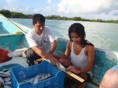 Sustainable development: SACD in Corozal Bay