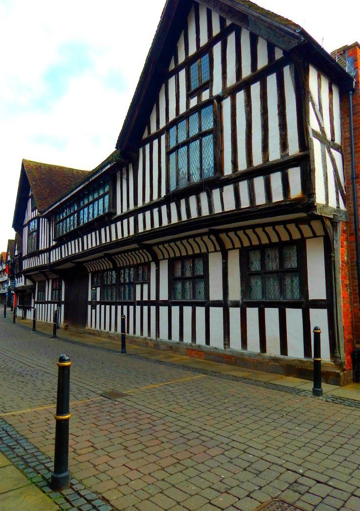 Worcester, Worcestershire, England, UK — FUCKITANDMOVETOBRITAIN