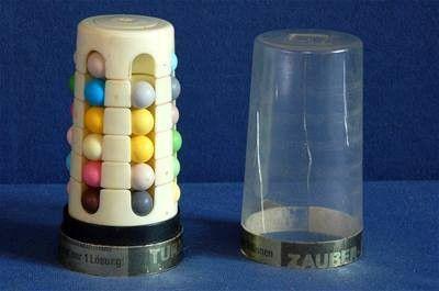 Rubikova věž