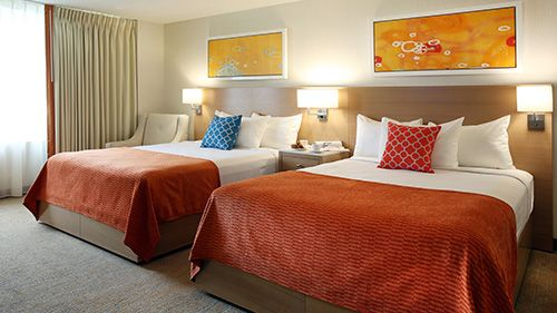 Tropicana Resort | Atlantic City Accommodations