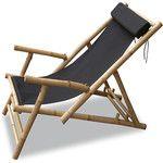Folding Sling Chair (Set of 2)