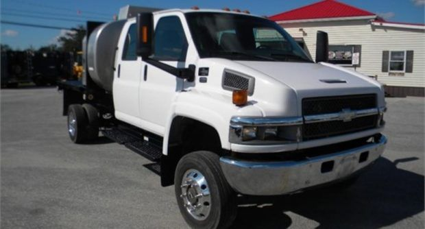 chevy flatbed truck for sale