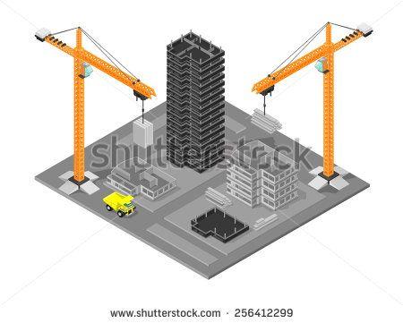 Isometric Site Fotografie, snímky a obrázky | Shutterstock