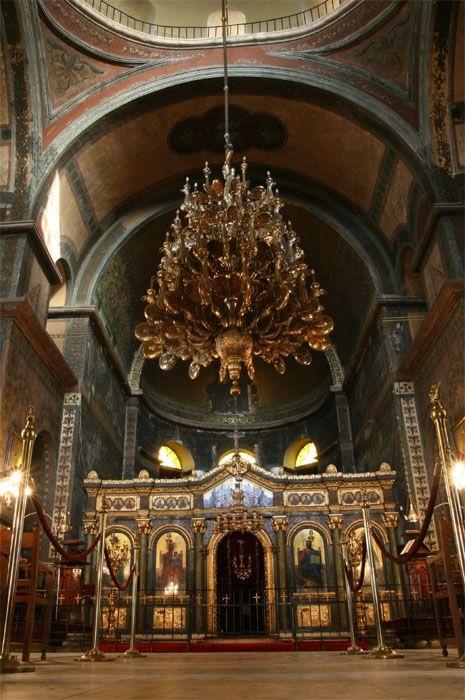 TRAVEL'IN GREECE I Sainte Sophie, Thessaloniki, Greece, #travelingreece