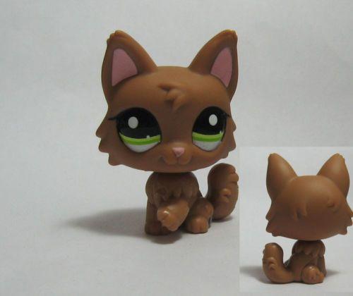 lps brown dog littlest - photo #11