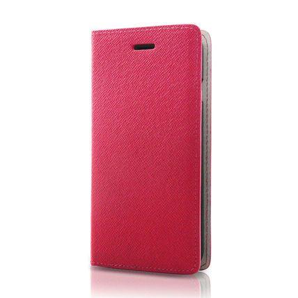 i-phone 6・6S用 サフィアーノ(ピンク)