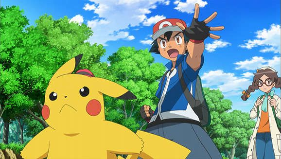 Amazon Launches New Pokemon Channel For Movies And TV Shows  ||  Prime members can pay $3 month to watch everything in the catalog, including multiple seasons of the main series. https://www.gamespot.com/articles/amazon-launches-new-pokemon-channel-for-movies-and/1100-6456303/?utm_campaign=crowdfire&utm_content=crowdfire&utm_medium=social&utm_source=pinterest