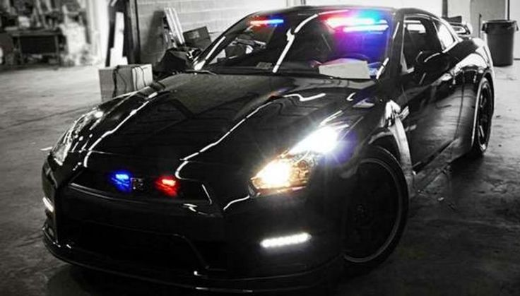 10 of the World's Coolest Police Cars | eBay