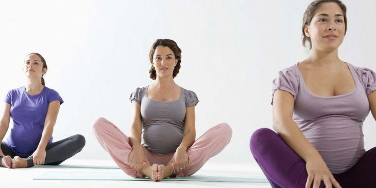 La sophrologie est une technique de relaxation qui est également réputée comme méthode de préparation à l'accouchement