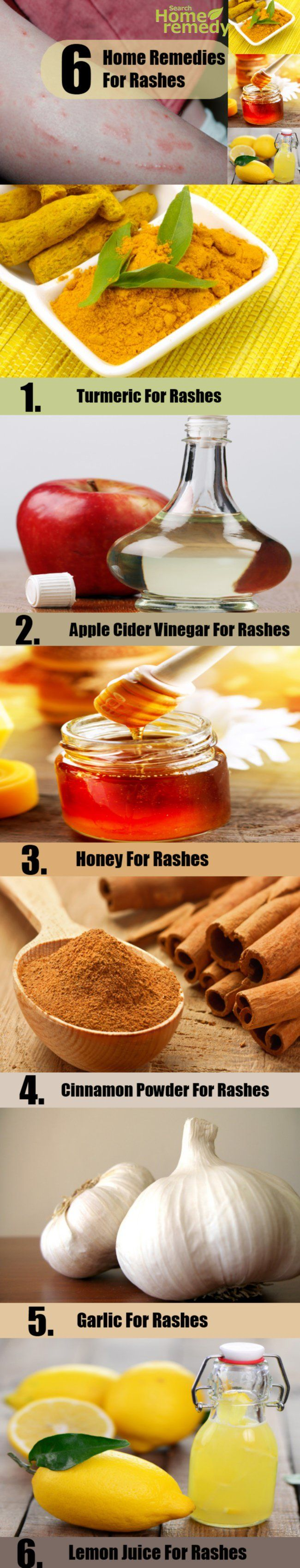 Scabies Treatment For Pinterest - Top 6 home remedies for rashes