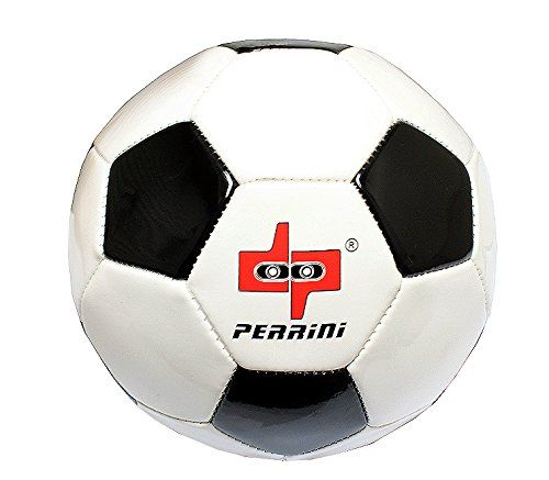 Indoor Outdoor Black  White Soccer Ball Official Size 5 * Click on the image for additional details.Note:It is affiliate link to Amazon.