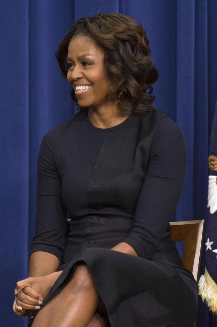 Michelle Obama. College Education Initiative (2014)