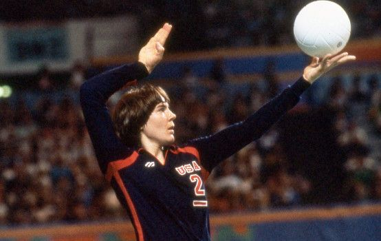 TOP 10 SERIES: Best female volleyball players in area history
