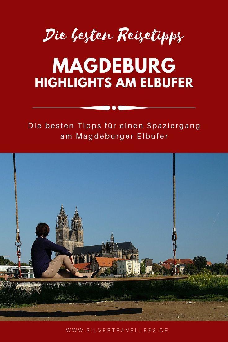 7 Spots Entlang Der Elbe Was Du Unbedingt Am Magdeburger Elbufer Erleben Solltest Reisen Reisen Deutschland Urlaub In Deutschland