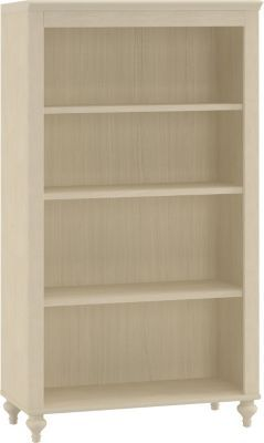 #MakeMoreMakeover Staples®. has the kathy ireland by Bush® Volcano Dusk 4-Shelf Bookcase, Driftwood Dreams you need for home office or business. Shop our great selection, read product reviews and receive FREE delivery on all orders over $45.