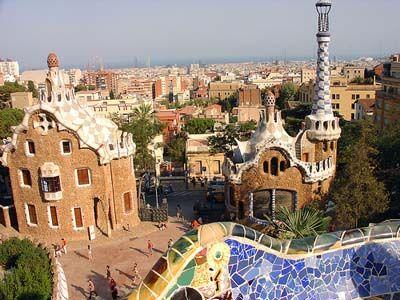 Barcelona, ciudad cosmopolita