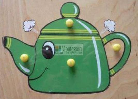 Сказка чайник картинки