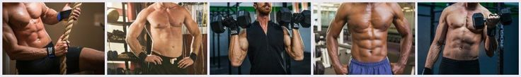 Take it to the next level with these ultimate upper body workouts