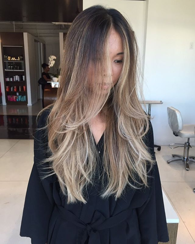 Long Flowy Layers On Kerlula Color By Andyjamespaints