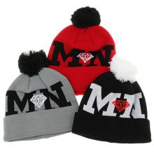Wholesale & Retail  New Fashion Men Caps Diamond Beanie With Pom High Quality Winter Hats Hip Hop For Boy Touca Gorro     Tag a friend who would love this!     FREE Shipping Worldwide     #Style #Fashion #Clothing    Buy one here---> http://www.alifashionmarket.com/products/wholesale-retail-new-fashion-men-caps-diamond-beanie-with-pom-high-quality-winter-hats-hip-hop-for-boy-touca-gorro/