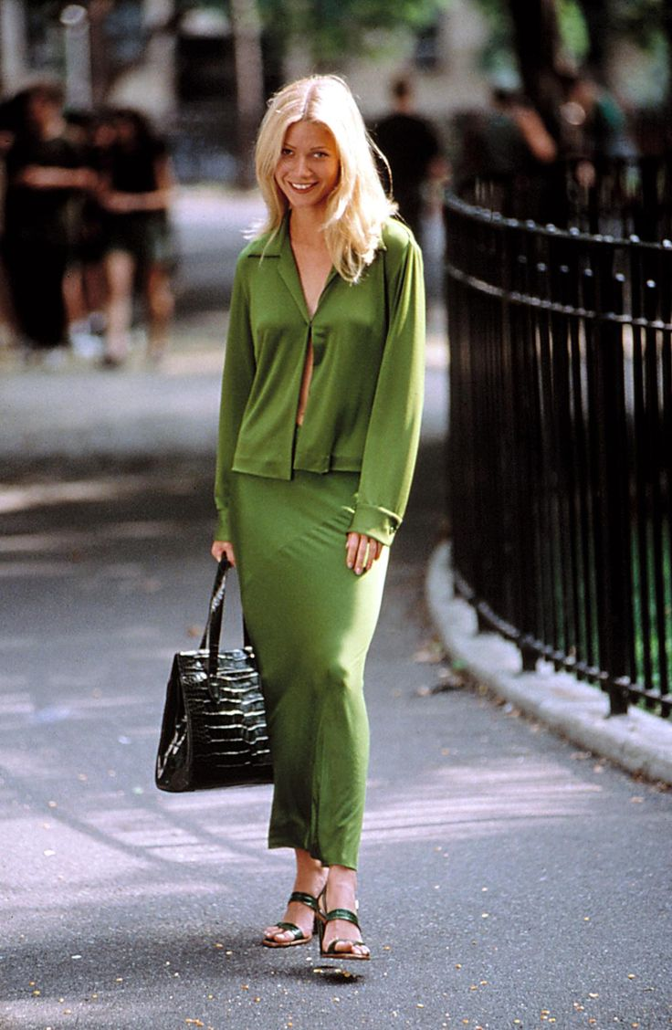 Donna Karen. Great Expectations.