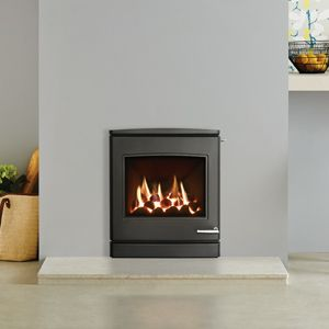Yeoman has exciting news for the coming season: The Yeoman Inset Gas Fire range is expanding with the introduction of the new CL7 Inset Gas Fire. Joining t