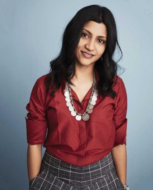 Konkona Sen Sharma, filmmaker