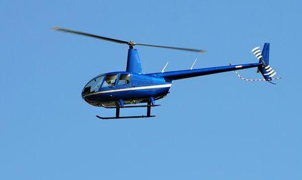 Vol découverte de 10 ou 20 minutes en hélicoptère pour 1 à 2 personnes dès 106 € avec Héli Sphère: #SAINTDENISDEL'HÔTEL En promotion à…