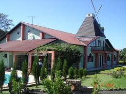 Case tradizionali olanda abitazioni tradizionali for Case tradizionali
