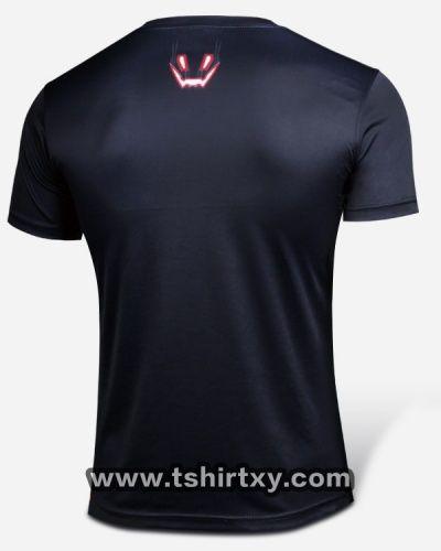 Avengers: Age of Ultron tshirt for men short sleeve Ultron XXXXL t shirts-