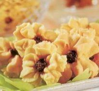 Resep Kue Semprit Almond dan cara membuat | BacaResepDulu.com