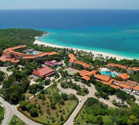 Hotel in Guardalavaca Holguin Cuba? Below is a complete list of hotels that are actually in #Guardalavaca #Holguin Province. This list of #Hotels in Guardalavaca Holguin only includes those hotels which are in the immediate area, which includes the beaches of: Playa Costa Verde, Playa Turquesa, Playa Guardalavaca and Playa Pesquero.