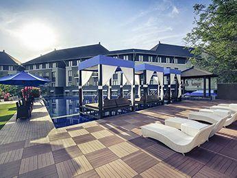 Hotel NUSA DUA - Mercure Bali Nusa Dua