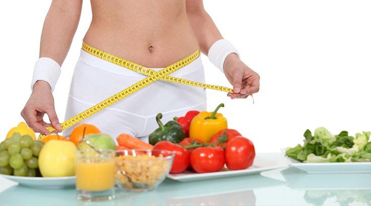 laihdutusruoka