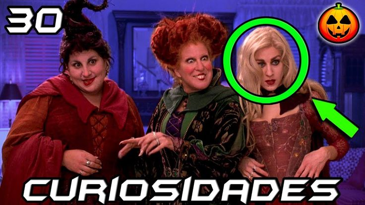 30 Curiosidades de Abracadabra   Cosas que quizás no sabías