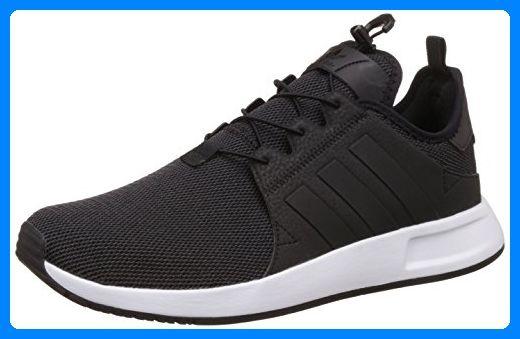 adidas Unisex-Erwachsene X_PLR Laufschuhe, Schwarz (Core Black/Core Black/Ftwr White), 42 2/3 EU - Sneakers für frauen (*Partner-Link)