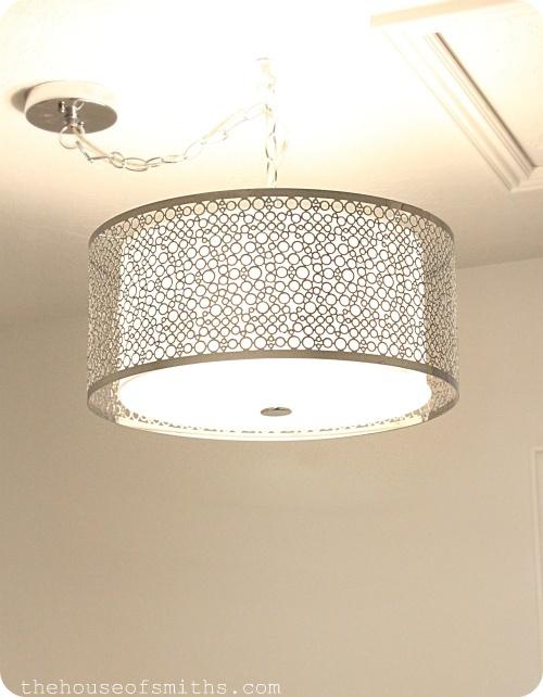 best 25 drum shade ideas on pinterest diy drum shade diy lampshade and drum shade chandelier. Black Bedroom Furniture Sets. Home Design Ideas