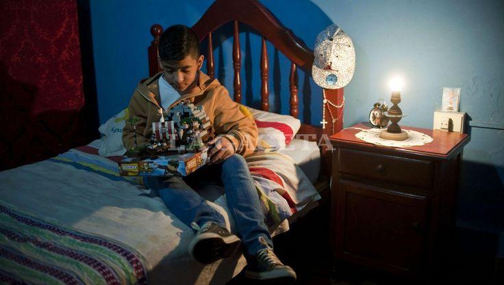 #En qué consiste el tratamiento que necesitaba el niño que vivió una odisea de médico en médico - La Gaceta Tucumán: La Gaceta Tucumán En…
