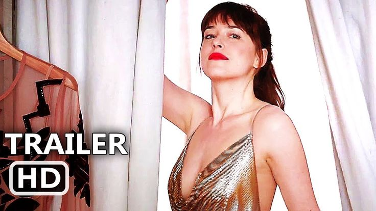 FIFTY SHADES FREED Pregnant Trailer (2018) Fifty Shades Of Grey 3 Movie HD - YouTube 😈✨